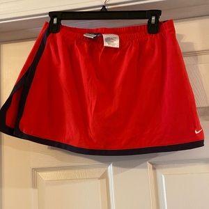 Nike tennis skirt! DRI-FIT